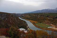 Zrmanja, Obrovac (mdunisk) Tags: rijeka rijeke zrmanja obrovac maslenica dolina kanjon mdunisk jesen croatia hrvatska