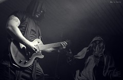 MayheM - Foto: Maria Dante