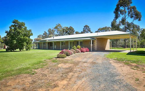 1159 Pooncarie Road, Wentworth NSW 2648