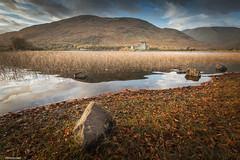 Kilchurn Castle on Loch Awe, Scotland (mmcclair) Tags: kilchurn castle scotland autumn 2016 loch awe