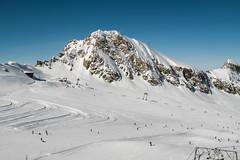 Glacier Paradise (thekretzers) Tags: austria kitzsteinhorn glacier 3000m ski skiresort alps alpen salzburg snow cold winter holiday sport