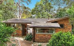 5 Burns Road North, Beecroft NSW