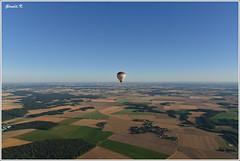 GLD_4698 (gerald.kreutzer) Tags: couleur chateau eau air france montgolfière 77 77300 fontainebleau lorrez bocage montereau balade hauteur vol