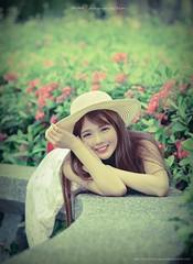 _JAY0021 ( Jaylin) Tags: mzd omd olympus oldhouse m43 mirco model beautiful portrait photo pepole park jpg dress sailor suit taiwan taipei flower expo jelin jaylin eye em1 40150mm 1240mm
