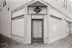 Lipton's Tea (efo) Tags: tea lipton bw film zarya emeryville california