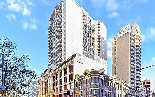 36/569-581 George St, Sydney NSW 2000