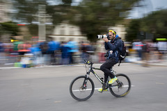 Photographer in Action (rafa.esteve) Tags: deportes espaa running spain sports valencia panning espaa