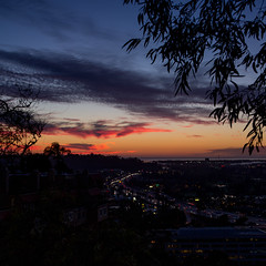_61A7176-5 (exceptionaleye) Tags: availablelight california canoneos eos canonef24105mmf4lisusm sunset clouds cloud color sandiego southerncalifornia canon5dmarkiii canon dusk twilight lowlight exceptioneye universityheights