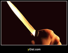 Man stabs neighbours penis with knife (ygistnigeria) Tags: crime nigeria