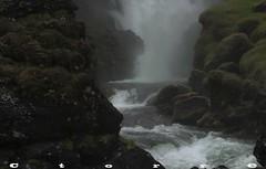 5191 A2 Fjallfoss o Dynjandi (carlostorrebenito) Tags: agua h musgo lquenes roca water moss lichens rock islandia 352