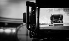 look right through (richardbarthel) Tags: countdown media city manchester england uk television street photography set behind scenes video equipment university portrait