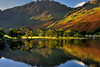 The Buttermere pines (images@twiston) Tags: buttermerepines thebuttermerepines buttermere pines borrowdale buttermerefell lake cumbria lakedistrict haystacks boathouse fishing hut grasses lakeland trees tree view scenic thelakes lakedistrictnationalpark nationaltrust fell fells grass mountains landscape imagestwiston district national park countryside mountain clouds sunlit sunshine still water reflection reflections morning mirror autumn green greens englishlakedistrict lakes thelakedistrict reflected waterreflections sunrise dawn lonehouse calm serene golden goldenlight warm shore shoreline northlakes iconic hoya polarizer cpl