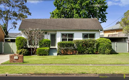 30 Greenleaf Street, Constitution Hill NSW 2145