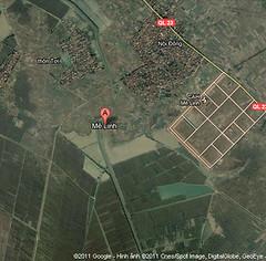 Bán đất  Mê Linh, Tổ 11 Thị trấn Quang Minh, Mê Linh, Chính chủ, Giá Thỏa thuận, Liên hệ Chính chủ, ĐT 0975934689
