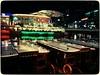 Magic  land (divyarun14) Tags: boats lights pubs singaporeriver clarkquay centralmall