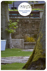 Fonte do Castro (Cuntis - Patrimonio Termal) (Luscofusco_Gz) Tags: costumes galiza castro historia baos tradicion publico auga patrimonio galego galega termal baistas acoso luscofusco privatizacion usurpacion burga termalismo cuntis martiopicallo cuntiense benpublico