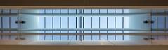 Flugkonstruktion (Gerhard R.) Tags: vienna wien abstract architecture airport architektur flughafen modernarchitecture modernearchitektur