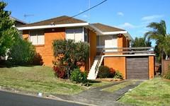 19 Blakemore Avenue, Kanahooka NSW