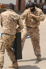IMG_5272 (sbretzke) Tags: army uniform zb bundeswehr closecombat nahkampf 20140615