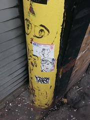 This is Awkward (This is Awkward) Tags: streetart art drawing thisisawkward thisisawkwardnyc