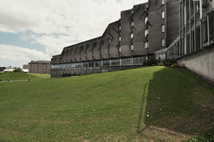 Andrew Melville Hall 5