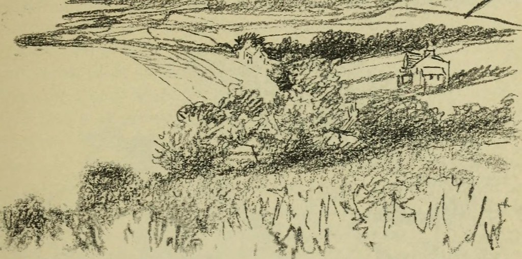 "Image from page 299 of ""Highways and byways in Donegal and Antrim;"" (1903)"