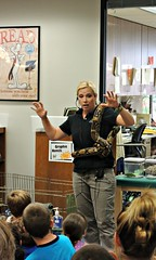 Herpetology (Villa Park Public Library) Tags: kids turtles frogs snakes lizards herpetology publiclibraries summerreading froglady youthservices pawstoread villaparkil villaparkpubliclibrary programsforkids