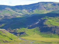 Icelandic landscape (Sajin Vladimir) Tags: island landscapes vik fujifilm nordic viking nord islandic