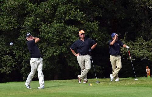 Golf Trophy 29
