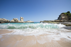 Klayar Beach 2