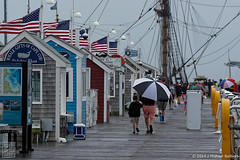 """Provincetown Harbor in Rain (18""""x27"""") (JMichaelSullivan) Tags: rain ed 100v harbor pentax provincetown capecod massachusetts pda 10f 600v if dxo smc ptown 200v f4 500v k3 2014 700v 300v 5f 15f mjsfoto1956 1000v 400v 900v 800v 60250mm da60250mm"""