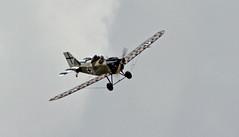 Junkers (Hawkeye2011) Tags: uk aircraft aviation military airshow planes farnborough 2014 junkers eindecker