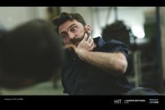 Hit (Micapixel) Tags: cinema film movie emotion warehouse acting surprise actor drama filmproduction filmset shortfilm onset filmcrew motionpicture stillphotography productionsstills screenacting