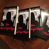 My publisher got a return of four books from a bookstore that was going out of business. Anyone want to buy a copy of The Steel Van Man? I'll give you 20% off. Stop by my site and contact me! http://www.jasonpstadtlander.com #newbooks #thriller