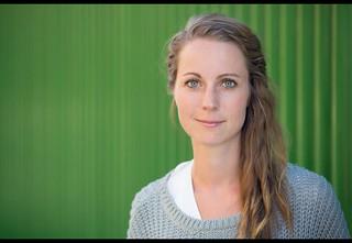 Lina (Stranger #59/100), Bergen