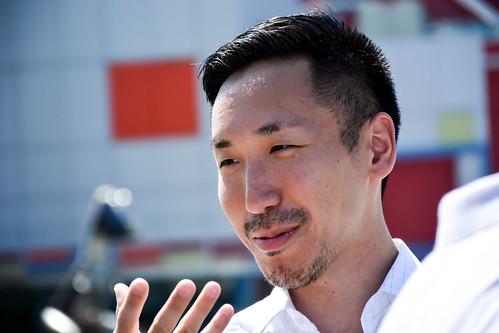 A+J's Wedding - Dr. Chang, Neurosurgeon