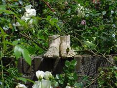 Bloot (Merodema) Tags: art naked nude bare kunst füsse sculpted voet voeten bloot peids
