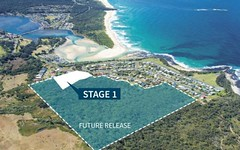 Lot 113 Bimbla Ave, Seaside Land Release, Dolphin Point NSW