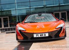 Need for speed (Riad Ariane) Tags: wet car speed canon fast racing mclaren bbc lamborghini p1 riad scd mediacity supercardriver riadarianemedia