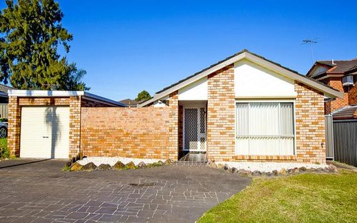 2 Mersey Close, Bossley Park NSW 2176