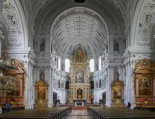 München, St. Michael