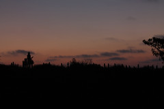 Cabrillo National Monument (strawparadox) Tags: cabrillonationalmonument sandiegosunset