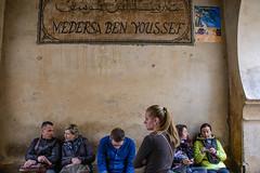 Espera (Jose Allende) Tags: morocco marrakesh marruecos