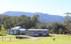 201 Dignams Creek Road, Dignams Creek NSW