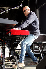 "Empty Spaces ""Tribute to Pink Floyd"" -5- (Jean-Michel Baudry) Tags: france concert brittany live c bretagne morbihan 56 musique emptyspaces scne larmorplage tributetopinkfloyd patrickboileau yvanguillevic jeanmichelbaudry jeanmichelbaudryphotographie casinodelarmorplage nellylequilliec morganmarlet bernardclemence jeannolroz"