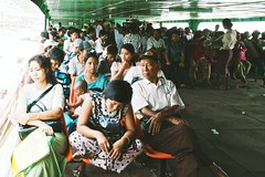 2014-0407-05-19-16 (t-a-i) Tags: ferry canon burma myanmar canoneos400d peoplesea