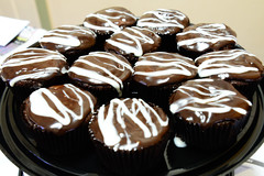 Triple chocolate #7