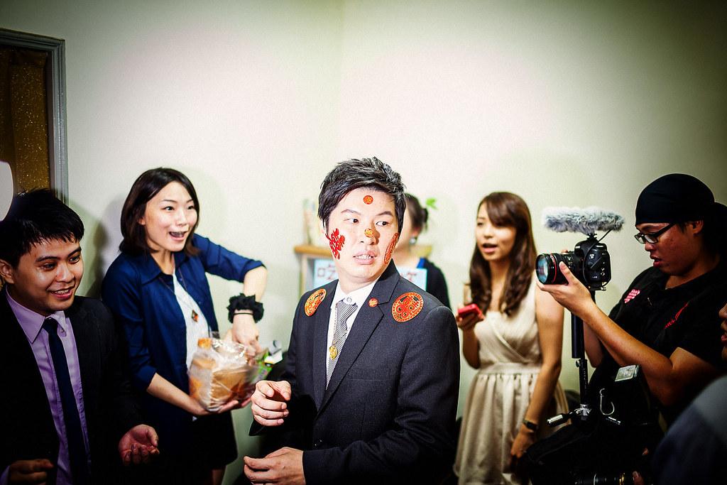 柏緯&書綾Wedding103