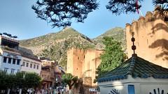 Chefchaoun - 2014-06-14 19.36.52 (Noureddine Khaddaoui) Tags: morocco maroc chefchaoun akchour