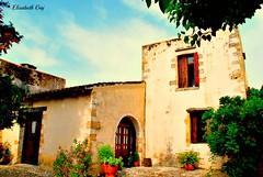 KRETA 2013 323....-Monastery of Chrysopigi (Elisabeth Gaj) Tags: travel architecture greece monastery elisabethgaj kreta2013
